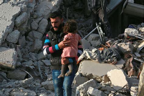 Más muertes por cuenta de la Guerra en Siria| ELESPECTADOR.COM
