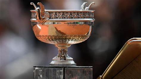 Más premios para los ganadores de Roland Garros