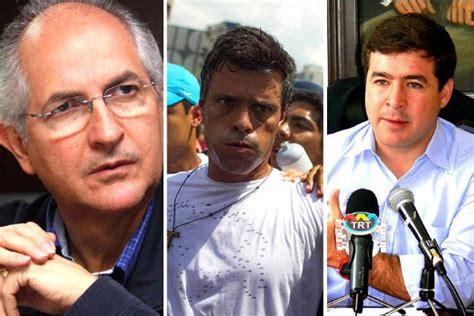 Más presos políticos en Venezuela que en Cuba, según ONG ...