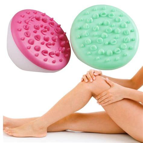 Masajeador manual anti celulitis, reduce el efecto piel de ...