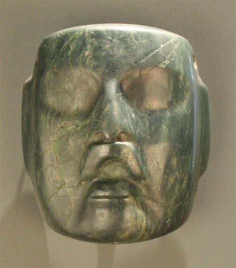 Máscara antropomorfa – Museo Chileno de Arte Precolombino ...