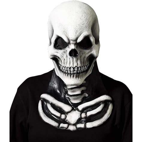 Mascaras de Calaveras para Halloween o para tu fiesta temática