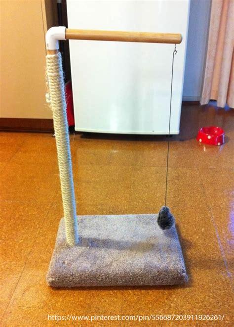 Masconia Blog   Juguetes para gatos caseros
