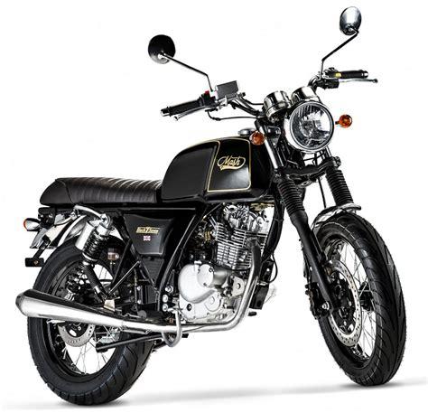 Mash 125 Black Seven 2017   Fiche moto   MOTOPLANETE