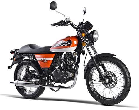 Mash 125 Seventy 2012   Fiche moto   MOTOPLANETE