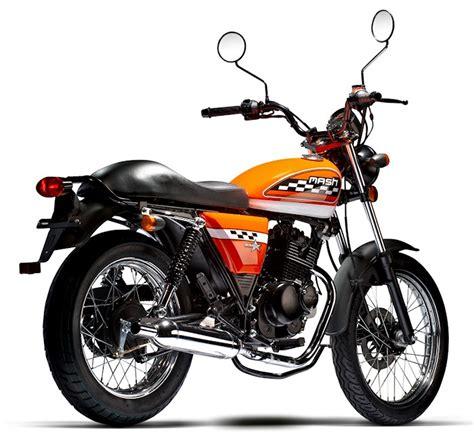 Mash 125 Seventy 2013   Fiche moto   MOTOPLANETE