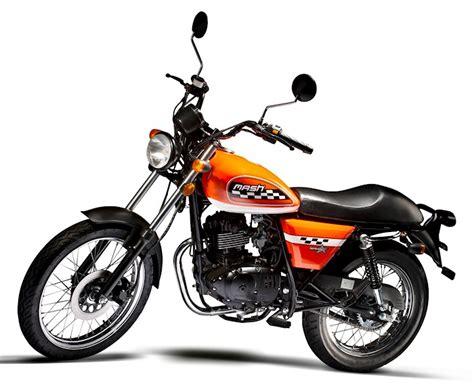 Mash 125 Seventy 2015   Fiche moto   MOTOPLANETE