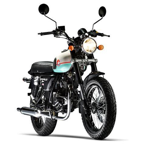 Mash 125 Seventy Five 2014   Fiche moto   MOTOPLANETE