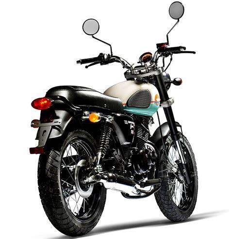 Mash 125 Seventy Five 2015   Fiche moto   MOTOPLANETE