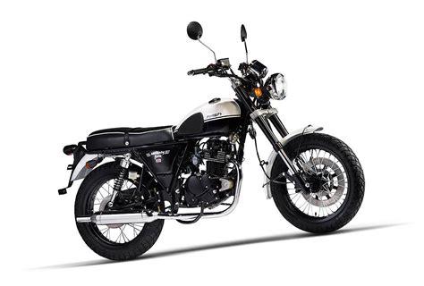 Mash 125 Seventy Five Vintage 2016 - Galerie moto ...