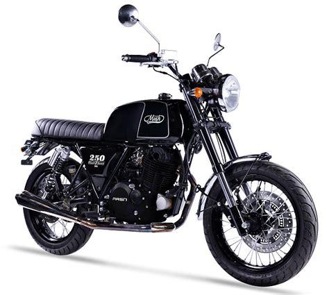 Mash 250 Black Seven 2018   Fiche moto   MOTOPLANETE