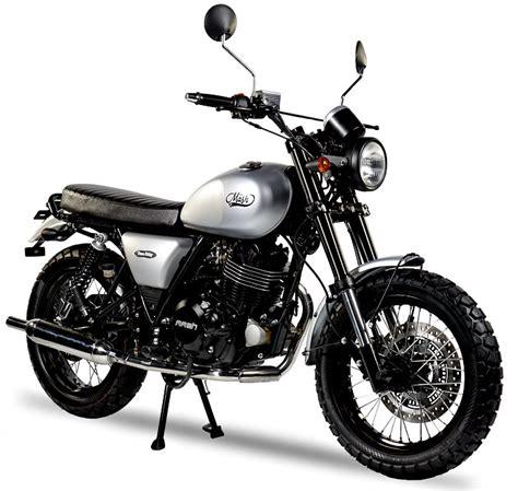 Mash 250 Two Fifty 2018   Fiche moto   MOTOPLANETE