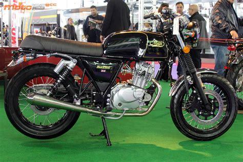 Mash Black Seven 125   MotoMadrid  17   Moto 125 cc