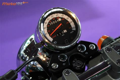 Mash Café Racer/Seventy Five 125 E4   MotoMadrid  17 ...