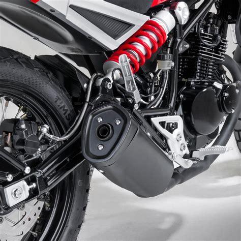 MASH FALCONE 125cc - Mash Motors