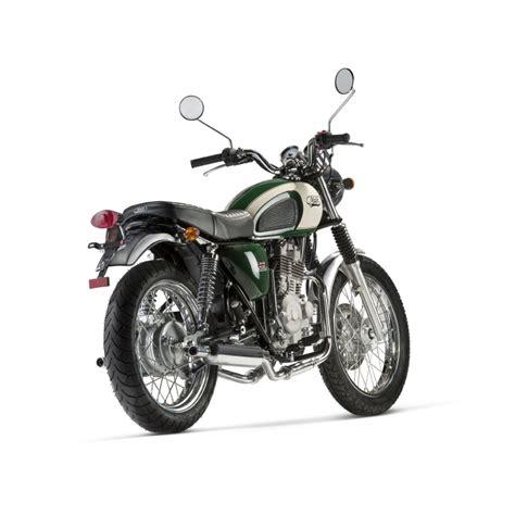 MASH FIVE HUNDRED 400cc - Irish green - Mash Motors