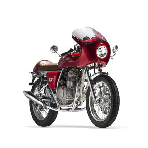 Mash Motorcycles - Toute la gamme