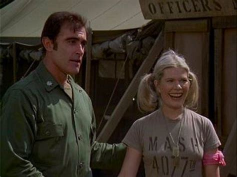 mash tv show guess star - Google Search | M*A*S*H | Pinterest