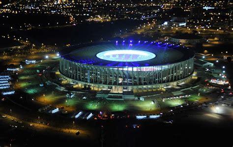 MASM: Estadio Mané Garrincha/Nacional de Brasília ...