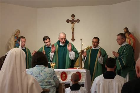 Mass of Thanksgiving | St. Peter Roman Catholic Church ...