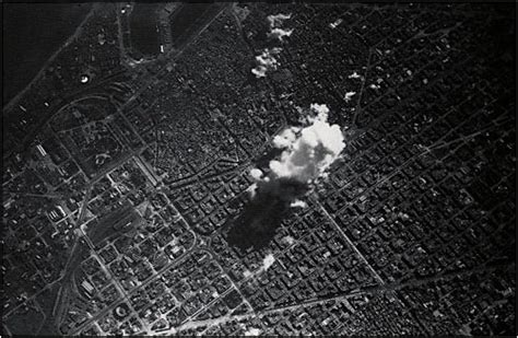 Massacre in Barcelona | theARXXIDUC