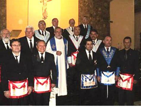 Masses in Brazil for 'Freemasonry Day' II
