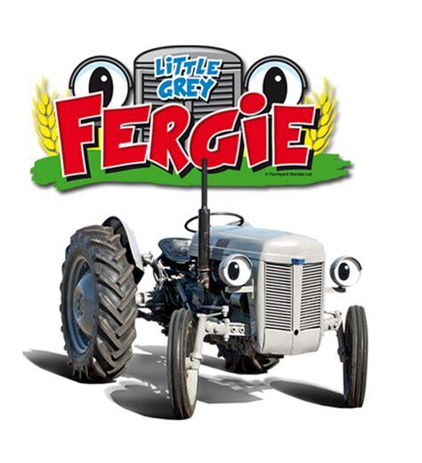 Massey Ferguson About Us Little Grey Fergie