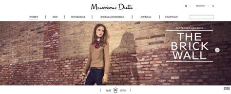 Massimo Dutti Online: opiniones de la tienda de ropa online