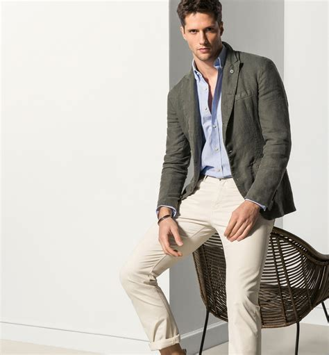 Massimo Dutti SS16 Collection
