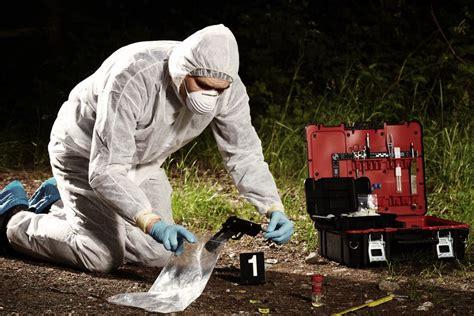 Máster en Criminología y Criminalística   CFEC - Estudio ...