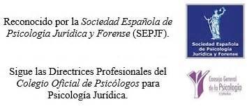 Máster Universitario en Psicología Jurídica y Forense ...