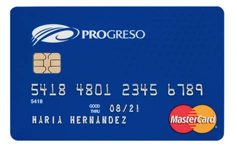 MasterCard® Local – Banco Dominicano del Progreso