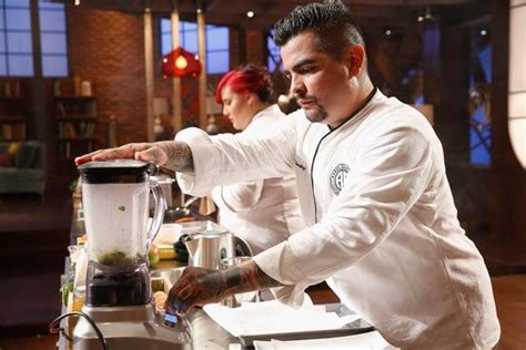 Masterchef Adds Aaron Sanchez to the Season 8 Judging Panel