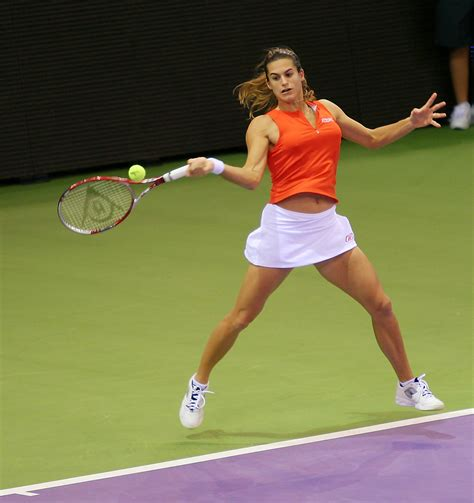 Masters de tenis femenino Madrid 2006
