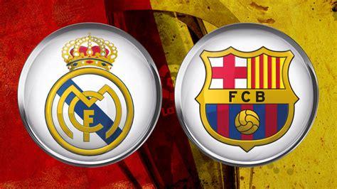 Match Preview   R Madrid vs Barcelona   23 Apr 2017