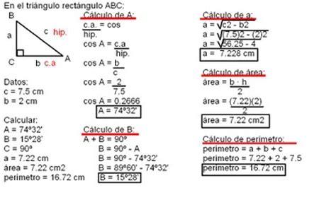 matematica 2010: Triangulos en elevacion y depresion