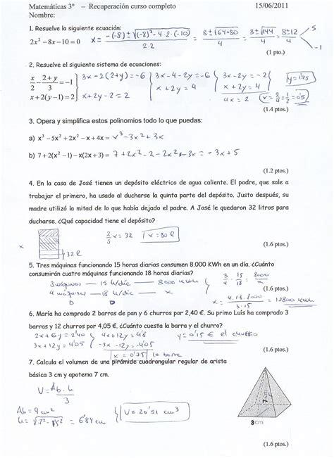 Matemáticas y... lo que caiga
