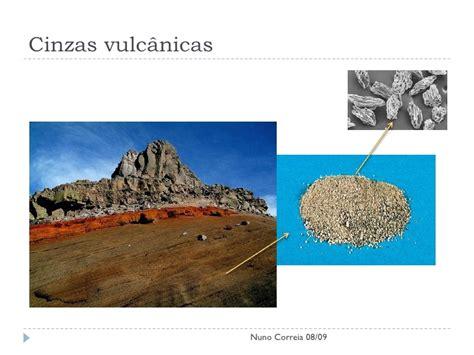 Materiais Expelidos Pelos VulcõEs Piroclastos