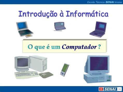 Material aula informática básica