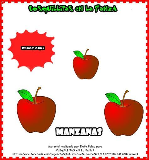 Material De Isaac Para Educacion Especial Recursos ...