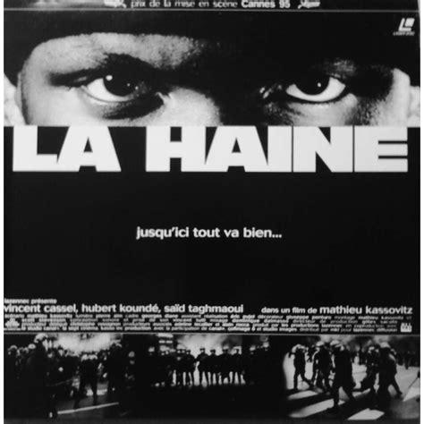 Mathieu kassovitz   film : la haine   pierrot le fou ...