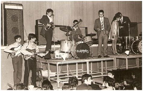 MATINALES MUSICALES MATINALES MUSICALES ZARAGOZA AÑOS 60 ...
