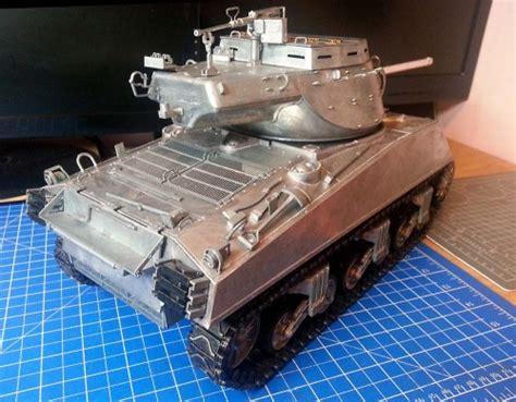 Mato M36B1 Tank Destroyer  full metal    RC Tank Warfare