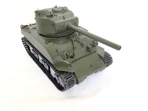 Mato Sherman 1:16 M4A1 tank    Full remote controlled RC ...