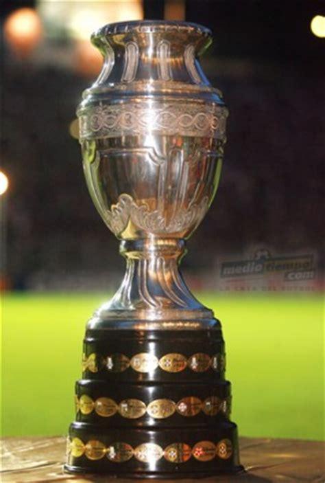 Matrax16: Copa América