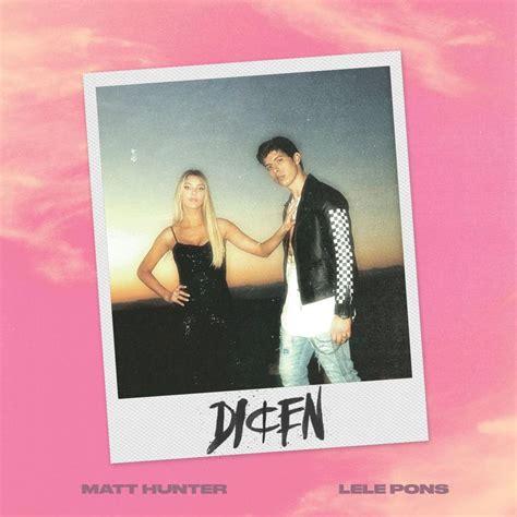 Matt Hunter & Lele Pons – Dicen Lyrics | Genius Lyrics