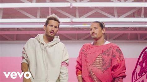 Mau & Ricky Ft. Karol G - Mi Mala (Official Video)