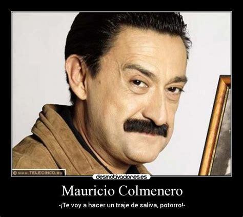 Mauricio Colmenero (Aida) es gay en el foro Encuestas ...