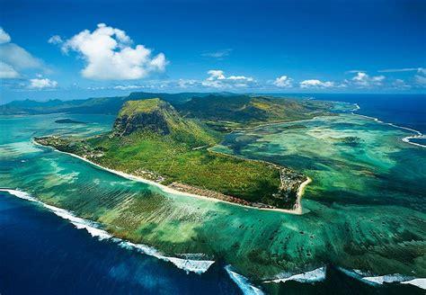 Mauricio, joya del Índico