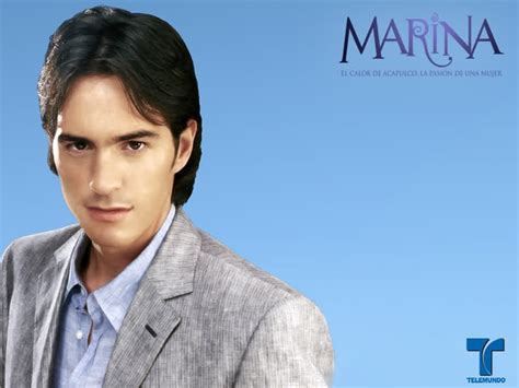 Mauricio ♥ - Mauricio Ochmann Wallpaper (24589802) - Fanpop